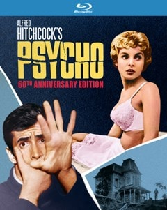 Psycho 60th Anniversary Edition - 1