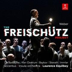 Weber: The Freischutz Project - 1