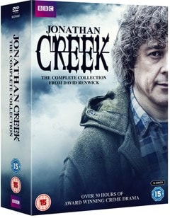 Jonathan Creek: The Complete Colletion - 2