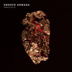 Fabriclive 87: Mixed By Groove Armada - 1