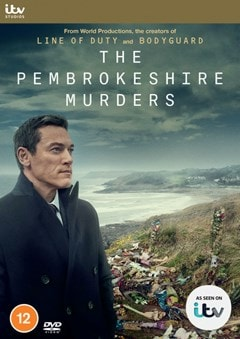 The Pembrokeshire Murders - 1