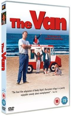 The Van - 2