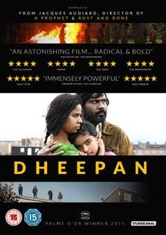 Dheepan - 1
