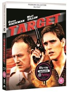 Target - (hmv Exclusive) the Premium Collection - 3