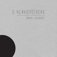 5 Klavierstucke - 1