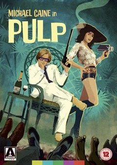 Pulp - 1