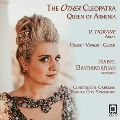 The Other Cleopatra: Queen of Armenia - 1