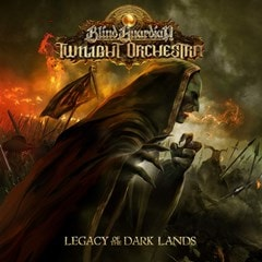 Legacy of the Dark Lands - 1