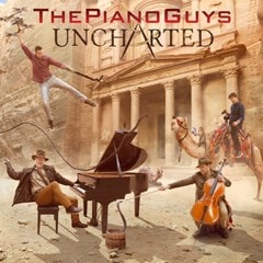 The Piano Guys: Uncharted - 1