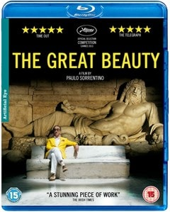 The Great Beauty - 1
