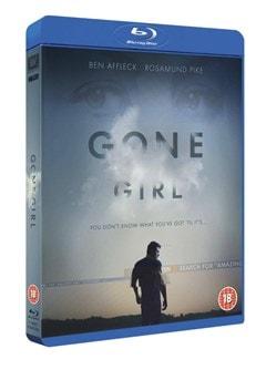 Gone Girl - 2