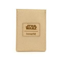 Loungefly X Star Wars Golden Rebel Alliance Cardholder - 2
