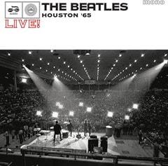 Houston '65 Live! - 1