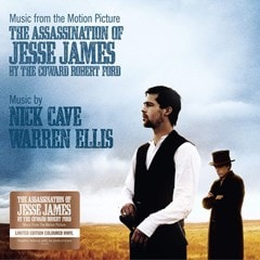 The Assassination of Jesse James By the Coward Robert Ford - 1