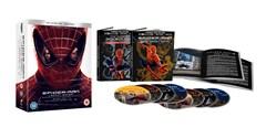 Spider-man Legacy - 1