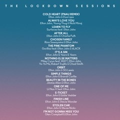 The Lockdown Sessions - 3