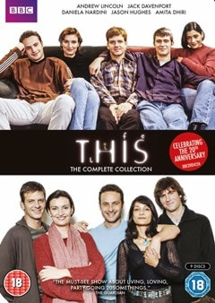 This Life: The Complete Collection - 1