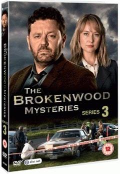 The Brokenwood Mysteries: Series 3 - 2
