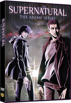 Supernatural - The Anime Series - 1