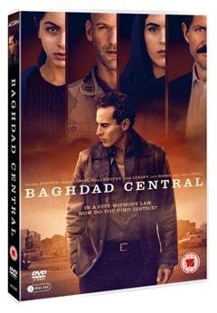 Baghdad Central - 2