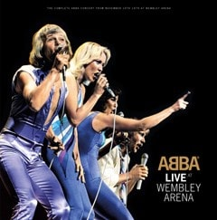 Live at Wembley Arena - 1