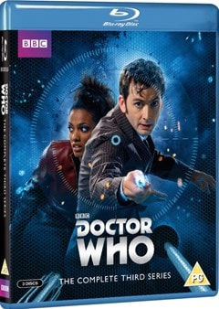 Doctor Who: The Complete Third Series - 2