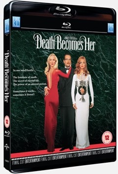 Death Becomes Her - 2