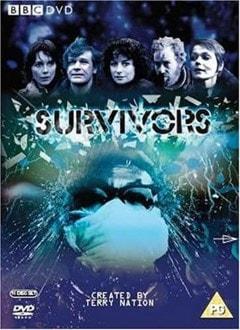 Survivors: Complete Series 1-3 - 1