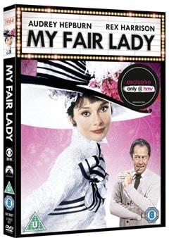 My Fair Lady - 2