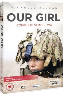 Our Girl: Complete Series Two - 2