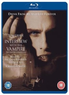 Interview With the Vampire - 1