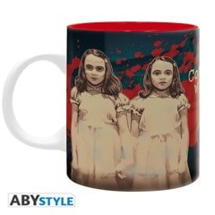 The Shining: Danny & The Twins Mug - 2