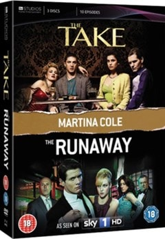 The Take/The Runaway - 1
