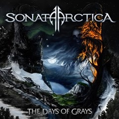 The Days of Grays - 1