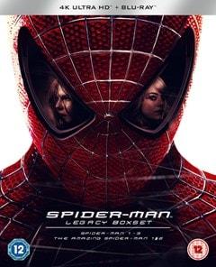 Spider-man Legacy - 2