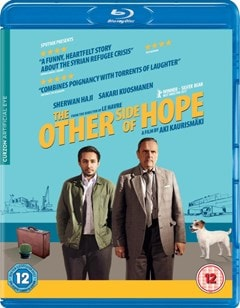 The Other Side of Hope - 1