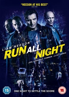 Run All Night - 1
