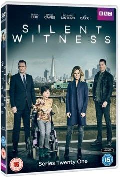 Silent Witness: Series 21 - 2