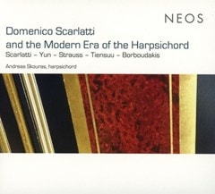 Domenico Scarlatti: And the Modern Era of the Harpsichord - 1