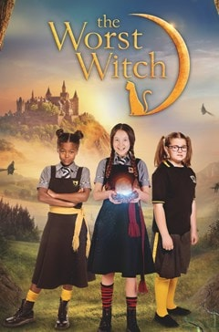 The Worst Witch: Complete Series 2 - 3