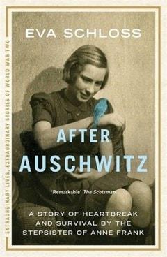 After Auschwitz - 1