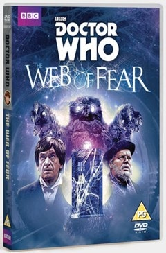 Doctor Who: The Web of Fear - 2