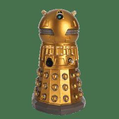 Doctor Who: Dalek Drone and Dalek Emperor Figurine Set: Hero Collector - 5