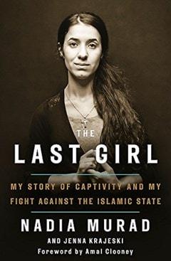 The Last Girl - 1