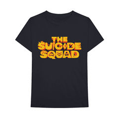 Suicide Squad 2021 Logo (Small) - 1