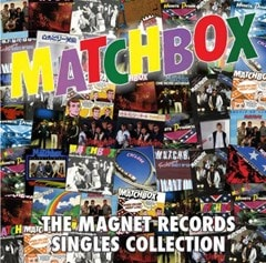 The Magnet Records Singles Collection - 1