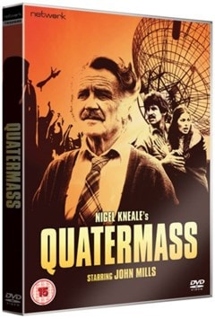 Quatermass: The Complete Series - 1
