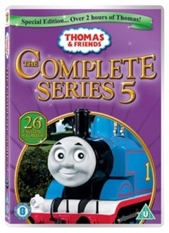 Thomas & Friends: The Complete Series 5 - 1