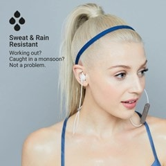 Jam Live Loose Grey Bluetooth Earphones - 6