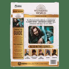 Sirius Black: Harry Potter 1:16 Figurine With Magazine: Hero Collector - 2